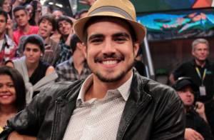 Caio Castro faz aniversário de 26 anos. Veja fotos e curiosidades sobre o galã!