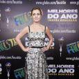 Adriana Esteves também está cotada para viver Hebe Camargo