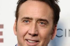 Nicolas Cage já é avô! Nasce primeiro neto do ator: 'Em êxtase!'