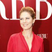 Patricia Pillar é vista em clima de romance com editor da novela 'O Rebu'