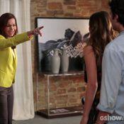 Reta final de 'Em Família': Helena atira em Laerte para proteger Luiza