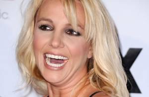 Britney Spears assina contrato de US$ 160 milhões para shows em Las Vegas