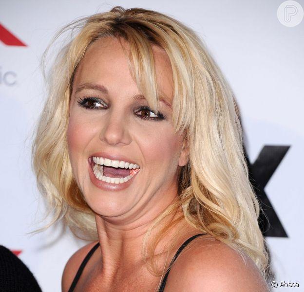 Britney Spears fará uma série de shows em Las Vegas, nos EUA, com um contrato que passa de US$ 160 milhões, afirma site americano em 5 de fevereiro de 2013