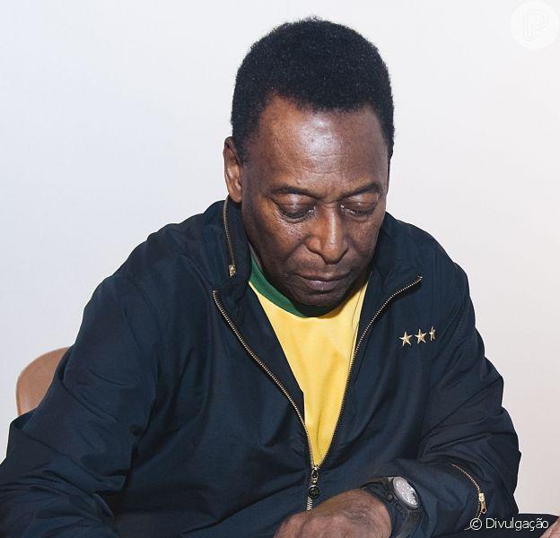 Filho de Pelé, Edinho foi preso nesta terça-feira, 8 de julho de 2014, em Santos, no litoral de São Paulo, como informou o 'Jornal Hoje'