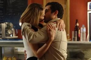 'Em Família': Silvia assume que está apaixonada por Felipe. 'Roubou meu coração'