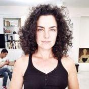 Ana Paula Arósio chega aos 39 anos fora da TV e com convite para 'Lady Marizete'