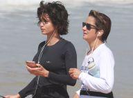 Nanda Costa assume relação com Lan Lanh no Dia dos Namorados: 'Mais um com ela'