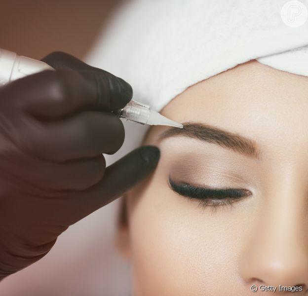 A despigmentação é o método que busca retirar o pigmento deixado por outros procedimentos estéticos