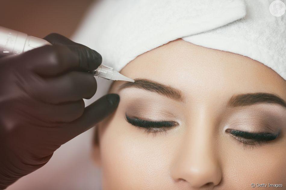 Técnica Com Laser Promete Tirar Tatuagem E Micropigmentação