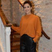 Minimalista e equilibrada: Jade Magalhães explica estilo pessoal em looks. Veja!
