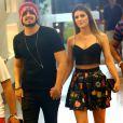 Jade Magalhães dispensa roupas 'extremamente justas': 'Não gosto de tudo demais'