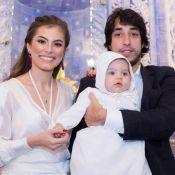 Bruna Hamú se casará em julho com Diego Moregola: 'Julinho vai entrar na igreja'