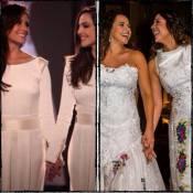 Daniela Mercury festeja união de Clara e Marina na novela 'Em Família': 'Avanço'