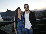 Daniel Rocha vai casar com dermatologista Laíse Leal em Trancoso: 'Na praia'