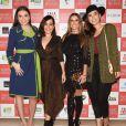 Monica Iozzi, Alessandra Negrini, Deborah Secco e Maria Casadevall integram o elenco do filme 'Mulheres Alteradas'