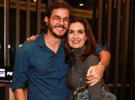 Fátima Bernardes vai conhecer festas juninas de PE com namorado: 'Fiz roteiro'