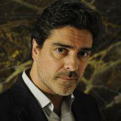 Junno Andrade após morte em 'Salve Jorge': 'Na próxima, espero ser bonzinho'