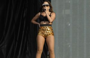 Anitta comemora levar funk ao Rock in Rio Lisboa: 'Espaço e reconhecimento'
