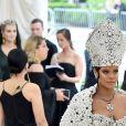 Rihanna no Met Gala de 2018