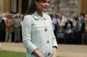 George, filho de Kate Middleton e príncipe William, completa 1 ano. Veja fotos!
