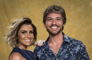 'Segundo Sol': Beto reencontra Luzia e descobre que ela é DJ Ariella. 'Meu Deus'