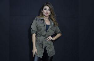 Stylist define estilo de looks de Paula Fernandes: 'Sensual com toque elegante'
