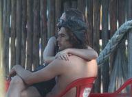 Tatá Werneck e o noivo, Rafael Vitti, curtem romance em dia de praia. Fotos!