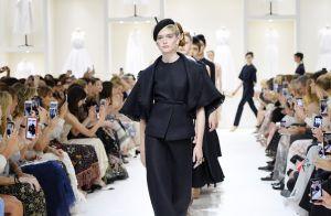 Tradição: alta-costura de Paris explora clássicos dos criadores da moda