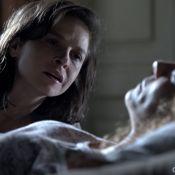 'Império': Cora falsifica carta de Eliane após omitir socorro à irmã, que morre