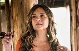 'Segundo Sol': Januária entrega Laureta a Remy e é assassinada pela vilã