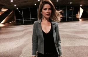 Samara Felippo coloca silicone e amigas garantem que ela adorou a mudança