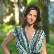 Mariana Lima, de 'O Rebu', fala sobre beleza: 'Bonito é ser natural'