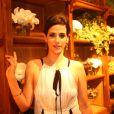 Mariana Lima o seu padrão de beleza é mais 'natural'