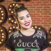 Naiara Azevedo emagrece 9kg no 'Show dos Famosos': 'Corrida e aeróbico em jejum'