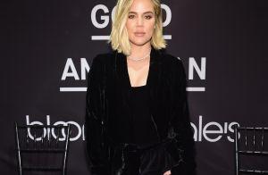 Khloé Kardashian rebate comentário sobre aparência da filha na web: 'Repugnante'