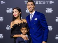 Mulher de Cristiano Ronaldo curte férias com jogador na Grécia após Copa. Veja!