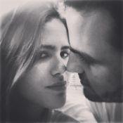 Antonia Morais posta fotos carinhosas com o namorado, o estudante Romeu
