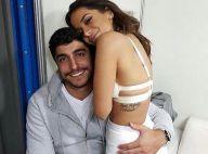 No México, Anitta lamenta distância do marido: 'Sério que ainda falta 1 semana?'