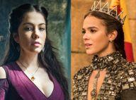 'Deus Salve o Rei': Catarina recorre à mãe para esconder sua origem plebeia