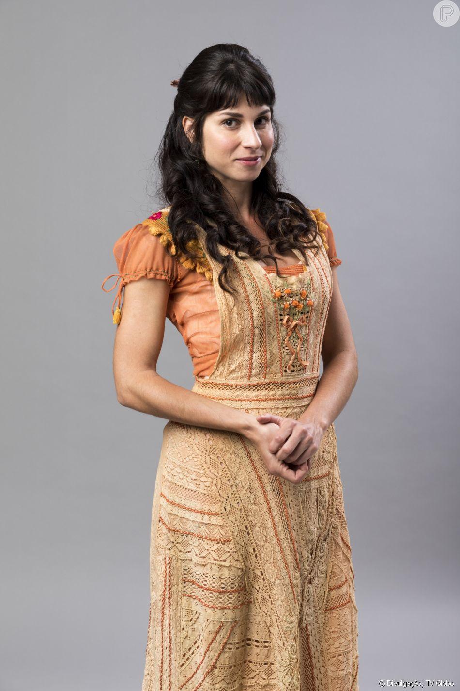 Mariana (Chandelly Braz) vai mostrar a Brandão (Malvino Salvador) que ela e Mário são a mesma pessoa nos próximos capítulos da novela 'Orgulho e Paixão'