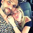 Bruno Gagliasso e Giovanna Ewbank são pais da pequena Títi, de 5 anos
