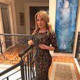 Zilu Camargo conta que já ficou horas esperando para descobrir infidelidade de Zezé Di Camargo
