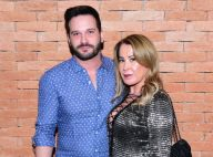 Zilu Camargo conta que deseja se casar novamente: 'Farei a festa que não tive'