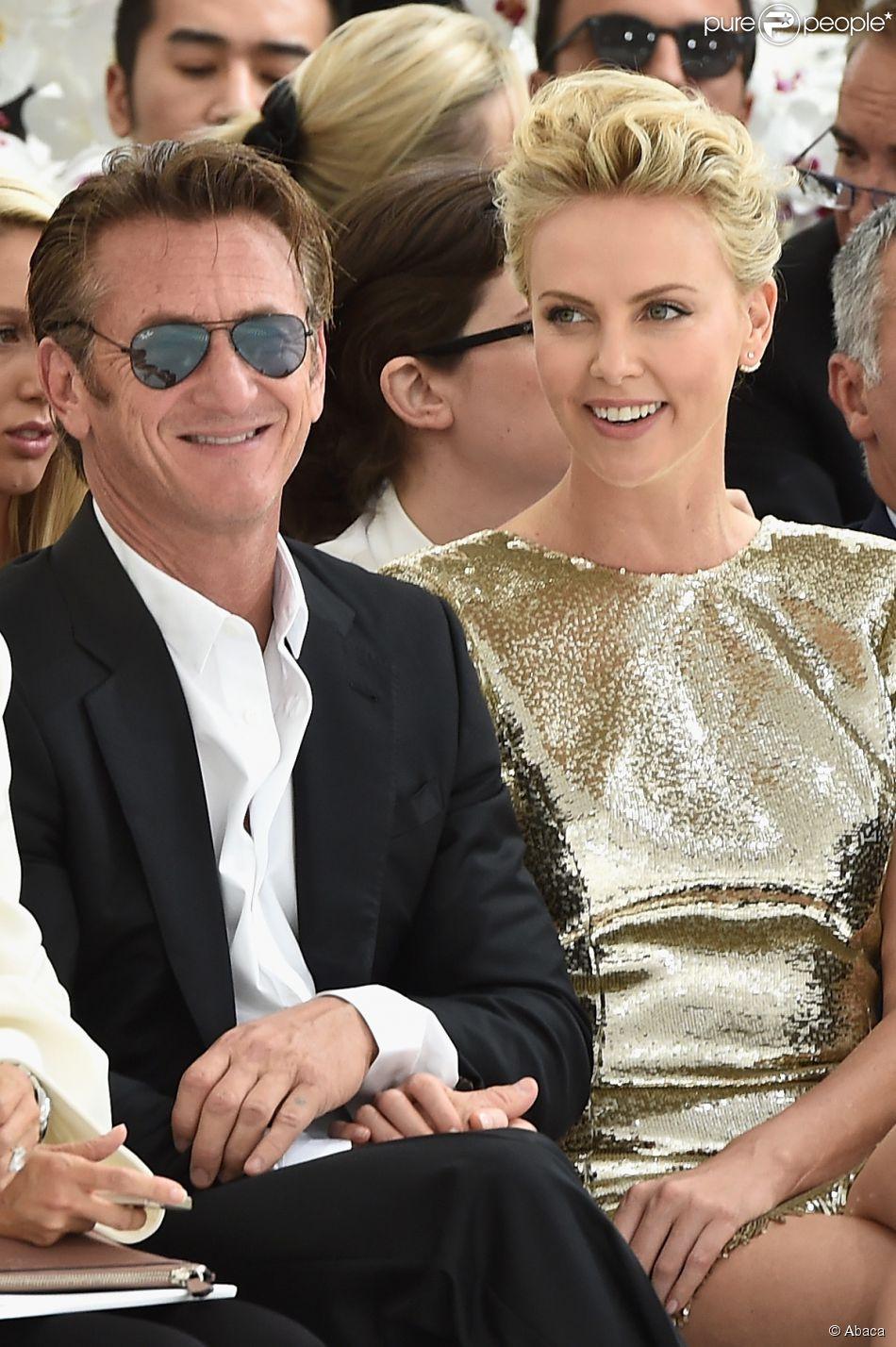 Charlize Theron e Sean Penn já podem estar a um passo de oficializar a união
