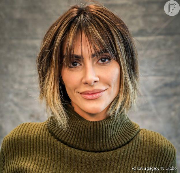 Em entrevista para o Purepeople, Cleo fala sobre processo de escolha dos looks