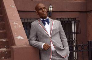 Gucci lança coleção com o designer Dapper Dan, a cara dos anos 80. Veja  fotos! 4274ba78bb