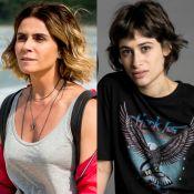 'Segundo Sol': Luzia salva Manuela em perseguição policial e leva tiro no peito