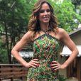 Ana Furtado tem compartilhado a rotina do tratamento contra câncer no Instagram