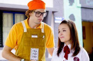 'As Aventuras de Poliana': Vini pode mudar visual e namorar Mirela. Entenda!