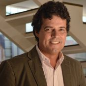 Felipe Camargo faz 54 anos de volta à 'Malhação': 'Agora como pai de família'